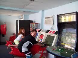game room u2013 malibu motel