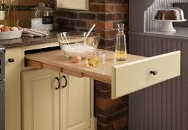 space saving kitchen table home design ideas and pictures