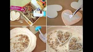 Easy To Make Home Decorations Handmade Crafts Home Decoration Stunning Decor Ideas
