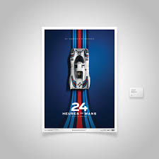 porsche 917 art martini racing porsche 917 poster by unique u0026 limited gallery