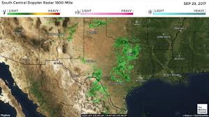 Weather Map Of Usa by South Central Doppler Radar 1800 Mile Weather Com