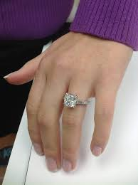 upgrading wedding ring is it unromantic to upgrade your engagement ring later in your