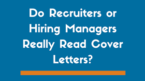 do i need a cover letter everything you need to know zipjob