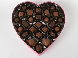 heart chocolate box from tree to heart the sustainability and health benefits of