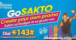 Airg Big Barn World Promo Codes Globe Gosakto U2013 Budget Sakto Prepaid Promo From Globe