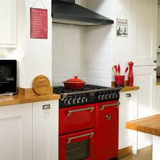 clever kitchen designs for tricky spaces ideal home