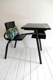 bureau ecolier 1 place bureau d écolier et chaise intégrée des ées 50 gribouille