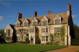great british houses anglesey abbey a stunning country home in
