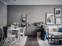 small living dining room ideas small living room in grey and white industrial decor