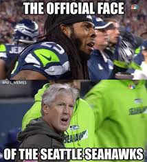 Seahawks Memes - 17 best memes of the seattle seahawks choking against the arizona