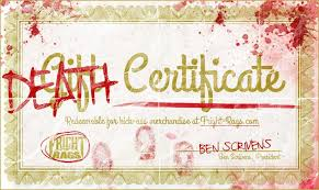 gift certificates email gift certificate fright rags