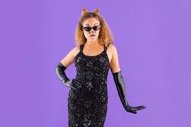 Catwoman Halloween Costumes Girls 5 Easy Catwoman Costumes Halloween Brit
