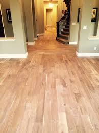 refinishing engineered floors with aluminum oxide finish part 2