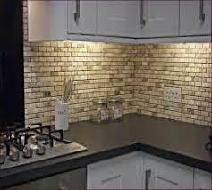 Stone Kitchen Backsplash Plushemisphere 10x10cm J Stone Beige Wall Tiles Kitchen Stone Wall Tiles Theedlos