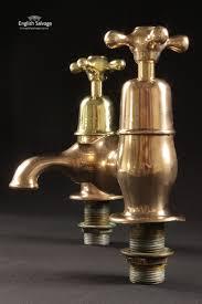 best 25 bath mixer taps ideas only on pinterest bath mixer reclaimed restored large brass bath mixer tap