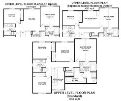 Pdf Floor Plan by Mckinley St Aubyn Homes