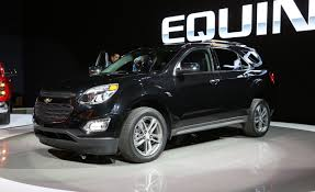 chevy equinox 2017 white 2016 chevrolet equinox crossover photos and info u2013 news u2013 car and