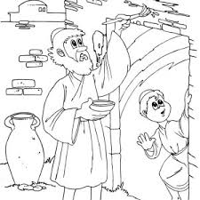 passover coloring page 2 lights of menorah on passover day coloring page lights