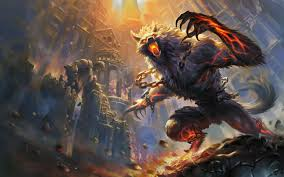 norse monsters to haunt your dreams worced