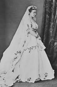 wedding dress of princess helena wikipedia