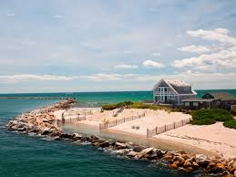 Ballards Beach Block Island The Most Underrated Islands In The U S Photos Condé Nast Traveler
