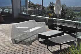Mobilier Terrasse Design Une Jolie Terrasse Déco Villa Design 2 Le Blog Déco De Mlc