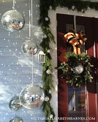 i am all about the christmas decorating victoria elizabeth barnes
