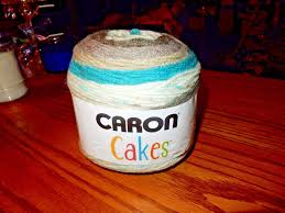 caron cakes yarn crochet self striping acrylic wool cake pop 383