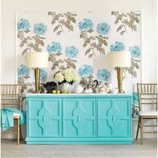 Turquoise Home Decor Ideas Refurbished Console Table Color Of The Month Tantalizing Turquoise