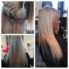 racoon hair extensions racoon hair extensions before and after www edge hair co uk