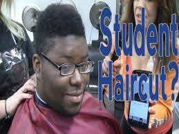 a new haircut the smc cosmetology experience youtube