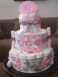diaper cakes ba showers instructions archives ba shower diy