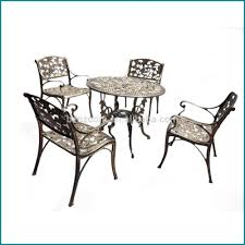 Wrought Iron Patio Furniture For Sale by Second Hand Wrought Iron Garden Furniture Gallery Of Used Cast