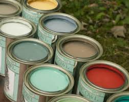 chalk paint etsy