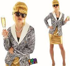 women u0027s celebrity fancy dress ebay