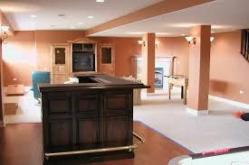 basement finishing warner u0027s decking