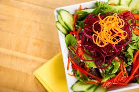 start fresh with fresh raw food ingredients jenny u0027s easy raw