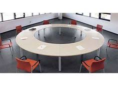 Black Glass Boardroom Table Arkitek Round Clear Glass Boardroom Table Furniture Pinterest