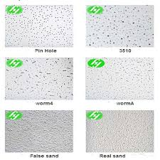 Suspended Ceiling Tiles Price by Mineral Fiber Acoustical Suspended Ceiling Tiles In Malaysia View
