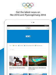 the olympics official app android apps on google play