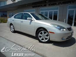 lexus utah lexus es 330 navigation system in utah for sale used cars on