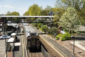 fanwood n j a future coupled with transit the new york times
