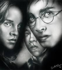 harry potter pencil request elvesatemyramen deviantart