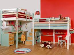 amenager une chambre avec 2 lits 2 enfants une chambre 8 solutions pour partager l espace