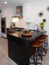 43 kitchen countertops design ideas granite marble quartz and black quartz waterfall countertop