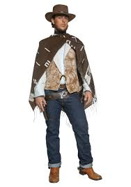 Halloween Costume Cowgirl Wild Southwestern Gunman Costume Cowboy Cowgirl Couple Costume