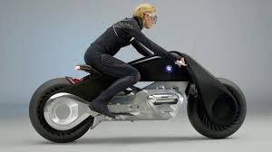 New Technology Gadgets by Bmw U0027s New Motorrad Fsz Tech Latest Technology And Trends