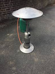 Table Top Gas Patio Heaters by 4kw Endless Summer Tabletop Patio Heater And Patio Gas In