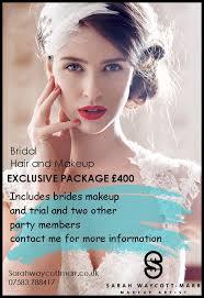 Wedding Makeup Packages 28 Wedding Makeup Packages Hair And Makeup Wedding Package
