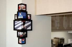 unique ways to hang pictures what are some creative ways to use pictures as wall art quora